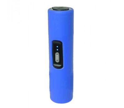 Силиконовый чехол (синий) для вапорайзера Arizer Air