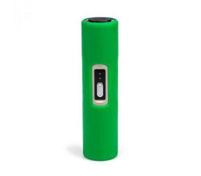 Силиконовый чехол (зелёный) для вапорайзера Arizer Air