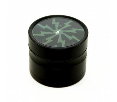 Оригинальный гриндер THORINDER GREEN Ø 62 mm H 48 mm (США)