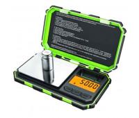 Портативные весы Uniweigh Green 0,01-200 гр.