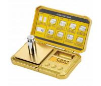Портативные весы Uniweigh Gold 0,01-200 гр.