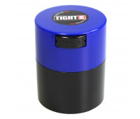 Tightvac Vitavac Dark Blue & Black - вакуумный контейнер 0,06 L