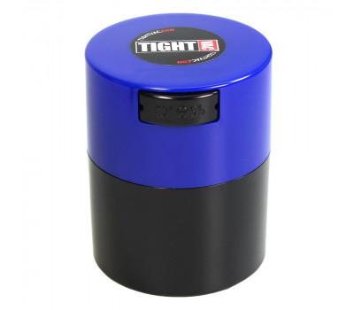 Tightvac Vitavac Dark Blue & Black - вакуумный контейнер 0,06 L