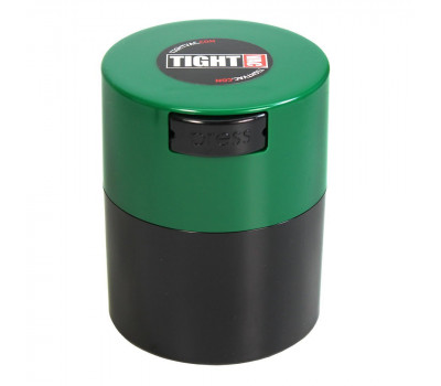 Tightvac Vitavac Dark Green & Black - вакуумный контейнер 0,06 L