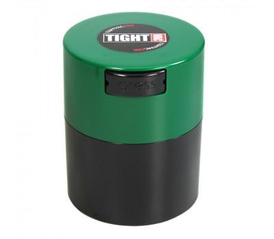 Tightvac Vitavac Dark Green & Black - вакуумный контейнер 0,06 L