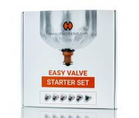 Стартовый комплект Easy Valve New Edition