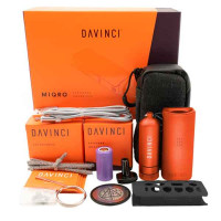 DaVinci MIQRO Explorers Edition, RUST