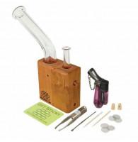 Вапорайзер OG cherry - ручной вапорайзер от Sticky Brick Labs